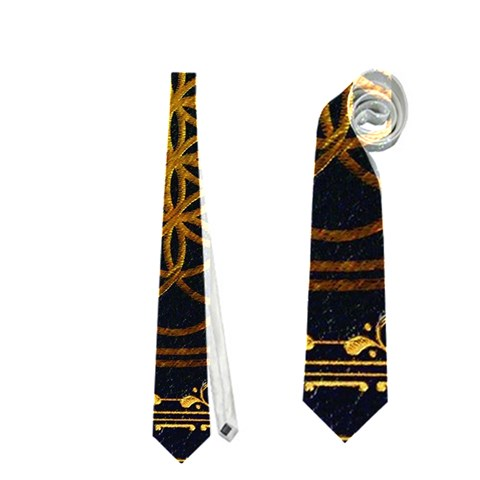 Bring Me The Horizon Cover Album Gold Neckties (Two Side)