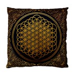 Bring Me The Horizon Cover Album Gold Standard Cushion Case (One Side) Front