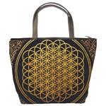Bring Me The Horizon Cover Album Gold Bucket Bags Back