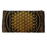 Bring Me The Horizon Cover Album Gold Pencil Cases Back