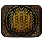 Bring Me The Horizon Cover Album Gold Netbook Case (XXL)  Front