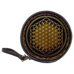 Bring Me The Horizon Cover Album Gold Classic 20-CD Wallets Front