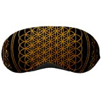 Bring Me The Horizon Cover Album Gold Sleeping Masks Front