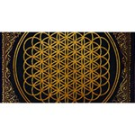 Bring Me The Horizon Cover Album Gold Magic Photo Cubes Long Side 1