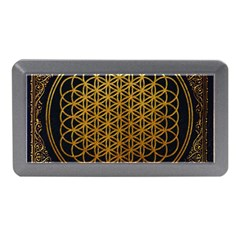 Bring Me The Horizon Cover Album Gold Memory Card Reader (Mini)