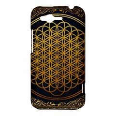Bring Me The Horizon Cover Album Gold HTC Rhyme
