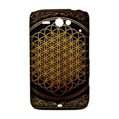 Bring Me The Horizon Cover Album Gold HTC ChaCha / HTC Status Hardshell Case