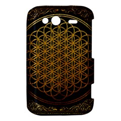 Bring Me The Horizon Cover Album Gold HTC Wildfire S A510e Hardshell Case