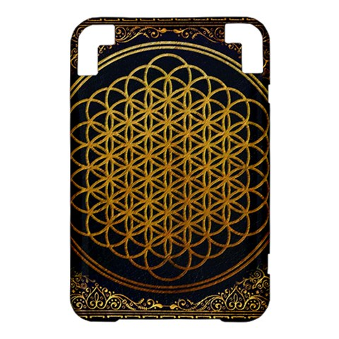 Bring Me The Horizon Cover Album Gold Kindle 3 Keyboard 3G