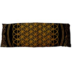 Bring Me The Horizon Cover Album Gold Body Pillow Case (Dakimakura)