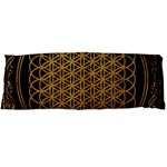 Bring Me The Horizon Cover Album Gold Body Pillow Case Dakimakura (Two Sides) Front