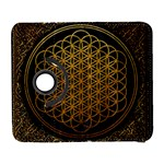 Bring Me The Horizon Cover Album Gold Samsung Galaxy S  III Flip 360 Case Front