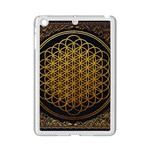 Bring Me The Horizon Cover Album Gold iPad Mini 2 Enamel Coated Cases Front