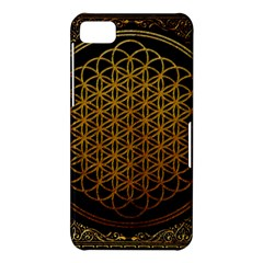 Bring Me The Horizon Cover Album Gold BlackBerry Z10