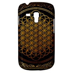Bring Me The Horizon Cover Album Gold Samsung Galaxy S3 MINI I8190 Hardshell Case