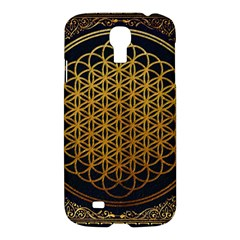 Bring Me The Horizon Cover Album Gold Samsung Galaxy S4 I9500/i9505 Hardshell Case
