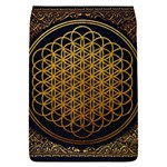 Bring Me The Horizon Cover Album Gold Flap Covers (L)  Front