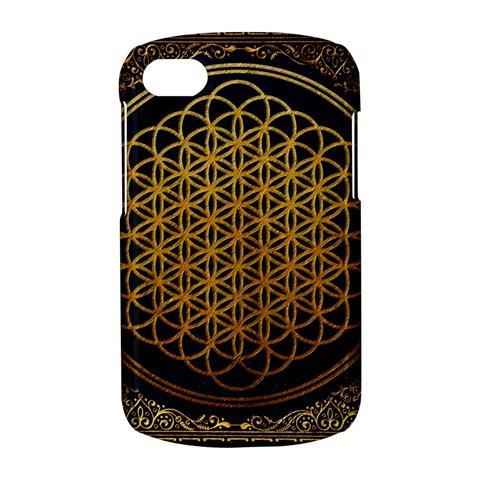 Bring Me The Horizon Cover Album Gold BlackBerry Q10