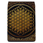Bring Me The Horizon Cover Album Gold Flap Covers (S)  Front