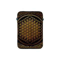 Bring Me The Horizon Cover Album Gold Apple Ipad Mini Protective Soft Cases