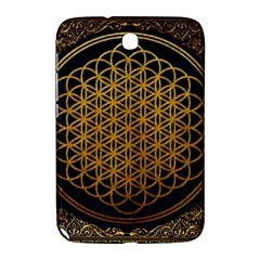 Bring Me The Horizon Cover Album Gold Samsung Galaxy Note 8.0 N5100 Hardshell Case