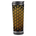 Bring Me The Horizon Cover Album Gold Travel Tumbler Center