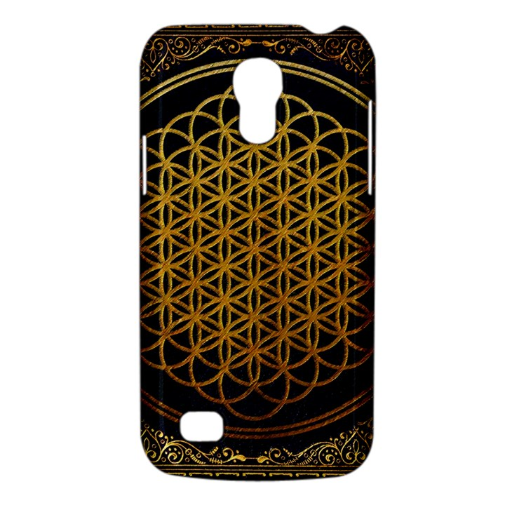 Bring Me The Horizon Cover Album Gold Galaxy S4 Mini