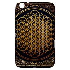 Bring Me The Horizon Cover Album Gold Samsung Galaxy Tab 3 (8 ) T3100 Hardshell Case