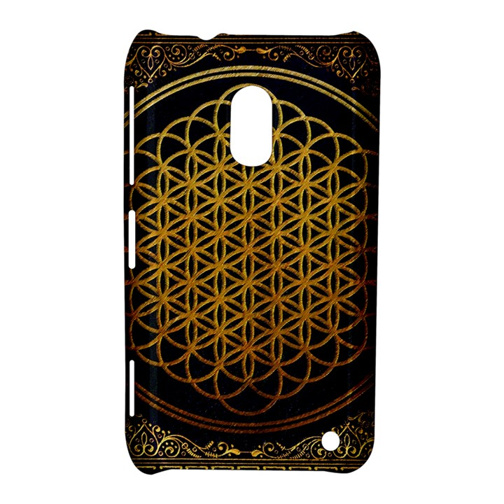 Bring Me The Horizon Cover Album Gold Nokia Lumia 620