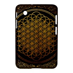 Bring Me The Horizon Cover Album Gold Samsung Galaxy Tab 2 (7 ) P3100 Hardshell Case