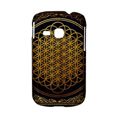 Bring Me The Horizon Cover Album Gold Samsung Galaxy S6310 Hardshell Case