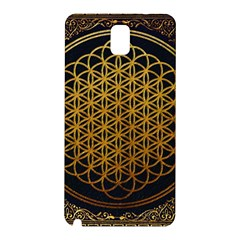 Bring Me The Horizon Cover Album Gold Samsung Galaxy Note 3 N9005 Hardshell Back Case