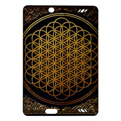 Bring Me The Horizon Cover Album Gold Amazon Kindle Fire HD (2013) Hardshell Case