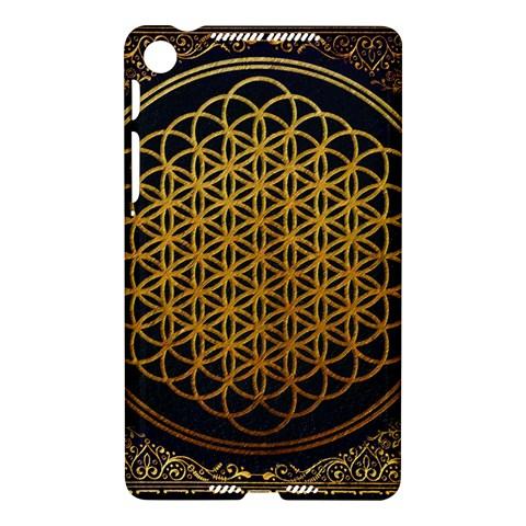 Bring Me The Horizon Cover Album Gold Nexus 7 (2013)
