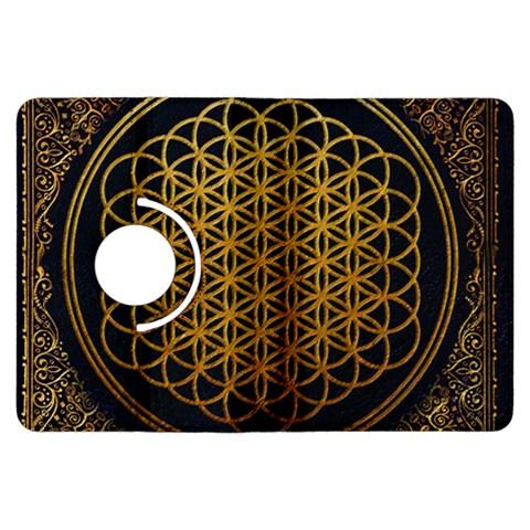 Bring Me The Horizon Cover Album Gold Kindle Fire HDX Flip 360 Case