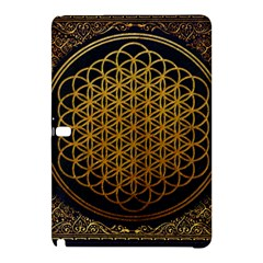Bring Me The Horizon Cover Album Gold Samsung Galaxy Tab Pro 10 1 Hardshell Case