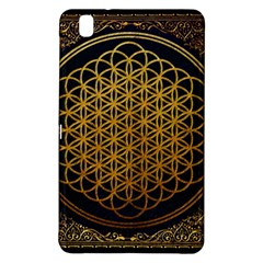 Bring Me The Horizon Cover Album Gold Samsung Galaxy Tab Pro 8.4 Hardshell Case
