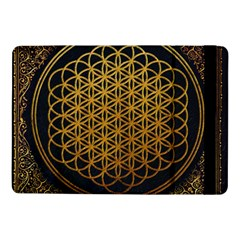 Bring Me The Horizon Cover Album Gold Samsung Galaxy Tab Pro 10 1  Flip Case
