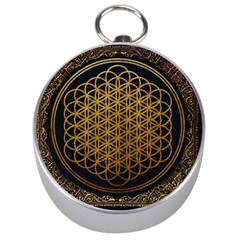 Bring Me The Horizon Cover Album Gold Silver Compasses