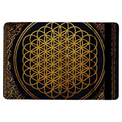 Bring Me The Horizon Cover Album Gold Ipad Air Flip