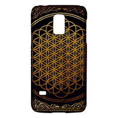 Bring Me The Horizon Cover Album Gold Galaxy S5 Mini