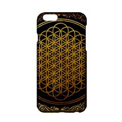 Bring Me The Horizon Cover Album Gold Apple iPhone 6/6S Hardshell Case