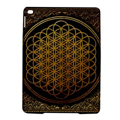 Bring Me The Horizon Cover Album Gold Ipad Air 2 Hardshell Cases