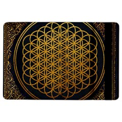 Bring Me The Horizon Cover Album Gold Ipad Air 2 Flip