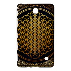 Bring Me The Horizon Cover Album Gold Samsung Galaxy Tab 4 (7 ) Hardshell Case