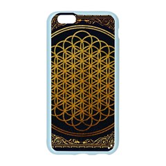 Bring Me The Horizon Cover Album Gold Apple Seamless iPhone 6/6S Case (Color)