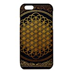 Bring Me The Horizon Cover Album Gold iPhone 6/6S TPU Case Front