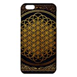 Bring Me The Horizon Cover Album Gold iPhone 6 Plus/6S Plus TPU Case Front