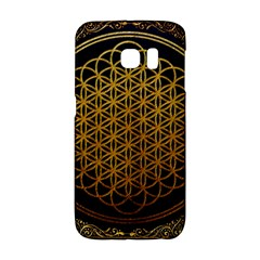 Bring Me The Horizon Cover Album Gold Galaxy S6 Edge
