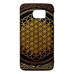 Bring Me The Horizon Cover Album Gold Galaxy S6